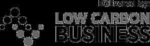 low carbon logo
